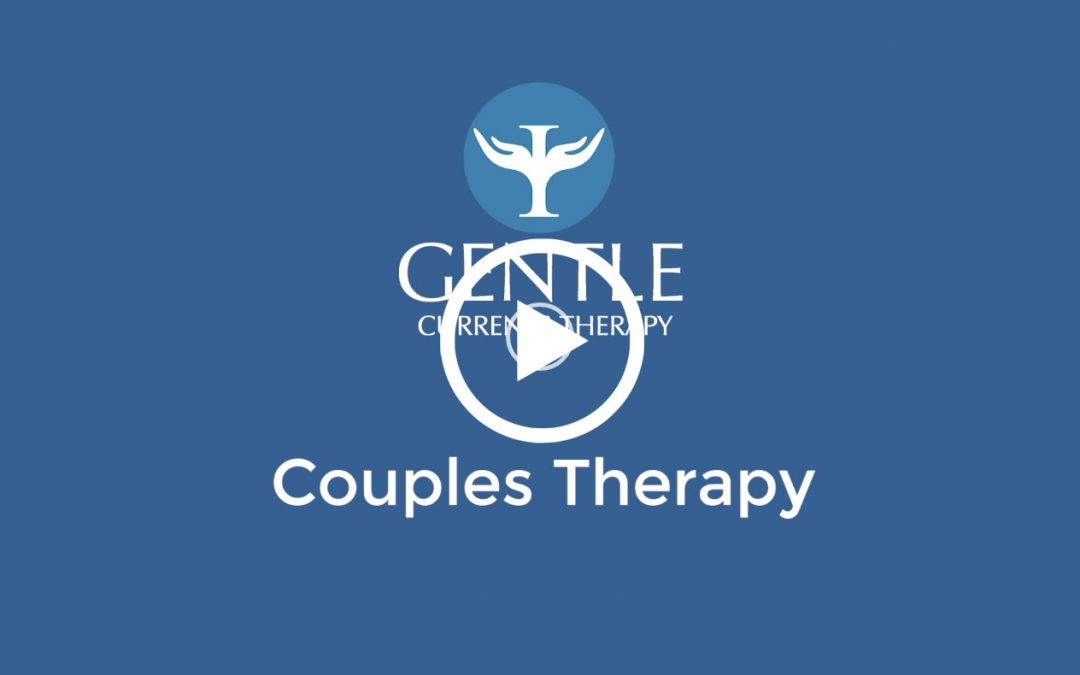 Michael Dadson PhD Couples Therapy