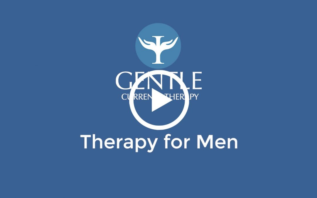 Michael Dadson PhD Therapy for Men